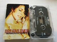 MARIAH CAREY...DREAMLOVER - - 1993 Australian Cassette Single...TOP CONDITION!