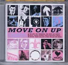 JAM / YARDBIRDS / LEE DORSEY + Move on upMojo compilation CD2012