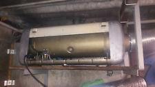 Dieselheizung / Werkstattheizung / Sirokko OETF10 220V Heizkanone