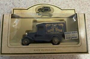 Lledo - Cadbury Dairy Milk Chocolate 1930 Model AA Ford Delivery Truck - NIB