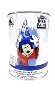 Disney Parks Ink and Paint Sorcerer Mickey Plush Mystery Can Sealed NEW