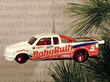BABY RUTH CANDY BAR 1998 CHEVY S10 PRO STOCK PICKUP TRUCK '98 CHRISTMAS ORNAMENT