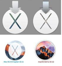 Multi Boot Mac OS X 10.9, 10.10, 10.11 and 10.12 on USB Flash Drive