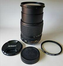 Nikon DX AF-S Nikkor 18-105mm 3.5:5.6G ED Lens 316