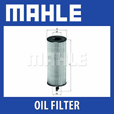 MAHLE Filtro Olio ox361/4d - si adatta a BMW 118d, 320d-Genuine PART