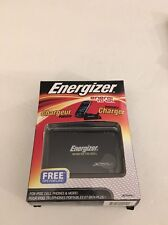 Energizer To Go Xp1000 For iPod iPhone,Samsung,blackberry,Sony ,HTC
