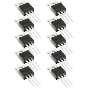 10x IRF3205 Power Transistor Field Effector IRF3205ZPBF 110A55V200W MOSFET