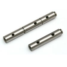 Team Associated 3915 Input Shafts Front And Rear TC4