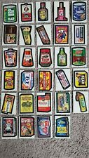 Topps Chewing Gum Inc, Wacky Packages 9th Series