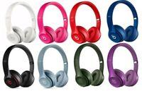 Beats by Dr. Dre Solo 2 Wired On-Ear Headphone Headband Solo2 NOT WIRELESS