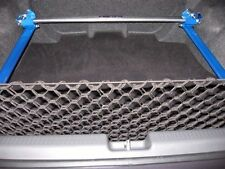 Envelope Style Trunk Cargo Net For MITSUBISHI Lancer Evolution 2002-2016 NEW