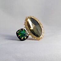 Alexis Bittar Ring Size 7