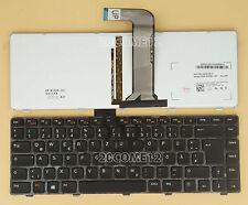 For DELL VOSTRO 3460 3550 3555 3560 V131 Keyboard Backlit German Tastatur