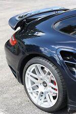 Porsche 997 Turbo GT add on Carbon Fiber top Wing NEW!!