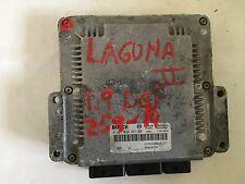 RENAULT Laguna 1.9 MOTORE dispositivo fiscale 8200048297 0281010297 8200183768