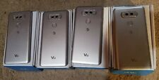 LG V20 - 64GB - Silver (AT&T) Smartphone - Barely Used