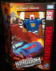 Transformers War For Cybertron Kingdom Deluxe Class - TRACKS!!! Brand New! 2021!