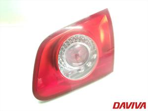 2006 VW Passat 2.0 TDI 16V Diesel Right Rear Tailgate Light 3C9945094A