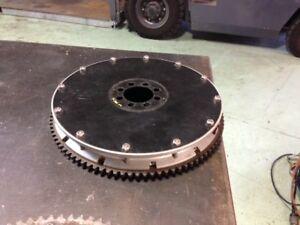 Mercury Racing 2.5 2.4 2.0 ltr Light Weight Flywheel L/H