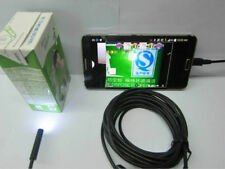 Android Endoskop Wasserdicht Endoskop Micro USB Überprüfung Video Kamera 3,5M
