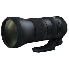 New Tamron SP 150-600mm f5-6.3 DI VC USD G2 - Fits Nikon