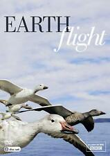 Earthflight [2011] (DVD) David Tennant