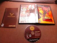 Sony PlayStation 2 PS2 CIB Complete Tested Harvey Birdman Attorney at Law Ships