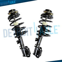 Pair (2) Front Struts Assembly for 2013 2014-2018 Ford Fusion FWD 1.5L 1.6L 2.5L
