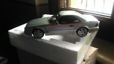 Mercedes SL73, scala 1:18, OT240, Ottomobile, Grigio Metalliz., 73 of 2000