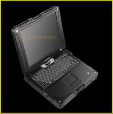 CUSTOM Panasonic Toughbook CF-19 SSD - Win 7 / 10 - GPS WWAN 4G LTE Verizon AT&T