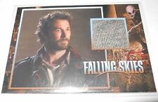 Falling Skies Season 2 Premium Noah Wyle Costume Trading Card xxx/375 #CC18