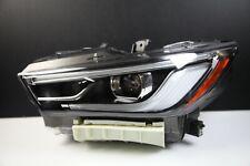 2018 2019 2020 Infiniti QX80 Left LH Driver Full LED AFS Headlight OEM 18 19 20