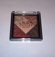 Laura Geller Hollywood Glam Eye Shadow Palette 5 Neutral Shades - New