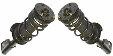 Unity Front Loaded Strut Coil Spring Assmb. Pair Fit 1999-2005 Pontiac Sunfire