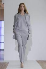 Maison Martin Margiela MM6 grey cotton jacket, blazer in size 8-12