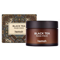 [HEIMISH] Black Tea Mask Pack 110ml