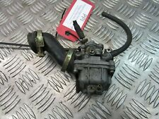 YAMAHA PW 80 COPY CARBURETTOR (JIANSHE COYOTE) (#000 BOX) #4