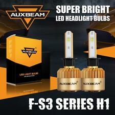 AUXBEAM H1 72W 8000LM LED Headlight Bulbs Hi/Lo Kit 6500K for ACURA RSX 2002-06