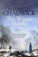 The Winter Mantle by Elizabeth Chadwick (2003, Hardcover)