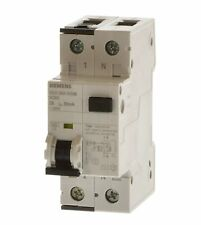Siemens 5SU1354-1KK06 Fi LS Schalter C6 30mA