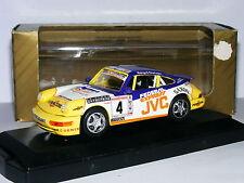Vitesse L017 Porsche 911 Carrera 1992 Belgian Procar #4 LTD ED 1/43