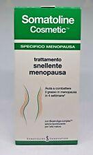 Somatoline cosmetic trattamento snellente menopausa 150 ml