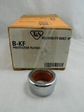 New - T&S B-Kf Protective Flange Nos