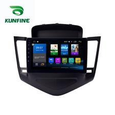 Android 6.0 Quad Core DVD di Navigazione GPS Car stereo Chevrolet Cruze 09-13