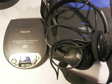 Philips AX1100 AX1100/00Z CD Player CD RW