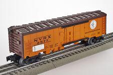 Lot 4091 Lionel nyrx meccanica carrello di raffreddamento (mechanical steel sided refeer), OVP