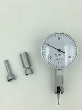 """0.03'' x 0.0005'' Dial Test Indicator Big Dial Size 40mm/1.54"""" With 7 Jewels"""