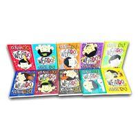 Anh Do Weirdo The Messy Weird Collection Set Books 1 2 3 4 5 6 7 8 9 10