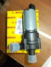 Universal additional electric water pump AUDI VW FORD OPEL MERCEDES VOLVO +other