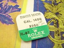 NOS ROLEX 1400 CLICK SPRING WATCH PART SWISS 2958 ORIGINAL for PARTS REPAIRS